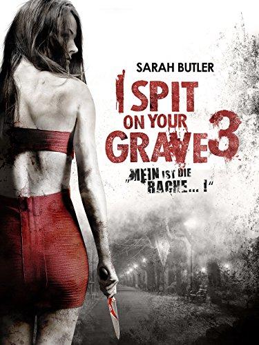 The Grave Film