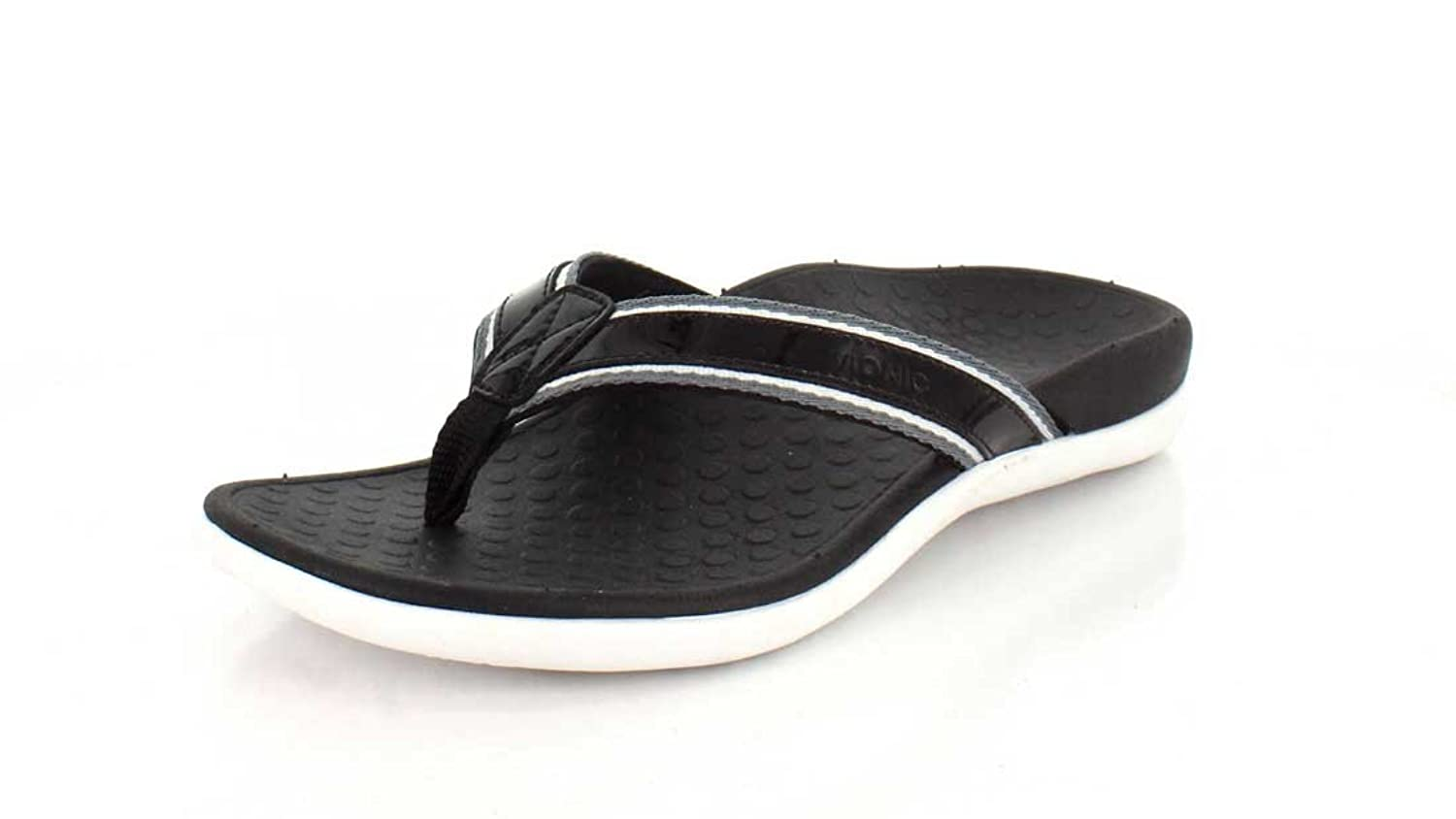 Vionic with Orthaheel Technology Women's Tide Sport Sandal