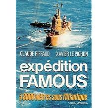 Expédition « Famous », à 3000 mètres sous l'Atlantique