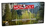 : America's National Parks Monopoly
