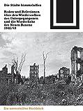 Die Städte himmeloffen (Bauwelt Fundamente) (German Edition)