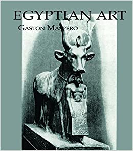 Egyptian Art (Kegan Paul Library of Ancient Egypt)