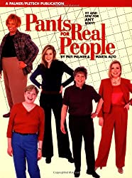 Pants for Real People: Fit and Sew for Any Body (Sewing for Real People)