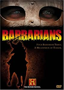 Barbarians (History Channel)