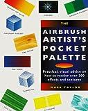 Airbrush Artist's, Mark Taylor, 0891347577