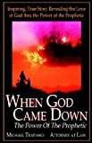 When God Came Down, Michael Trapasso, 0977670902