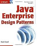 Java Enterprise Design Patterns, Mark Grand, 0471333158