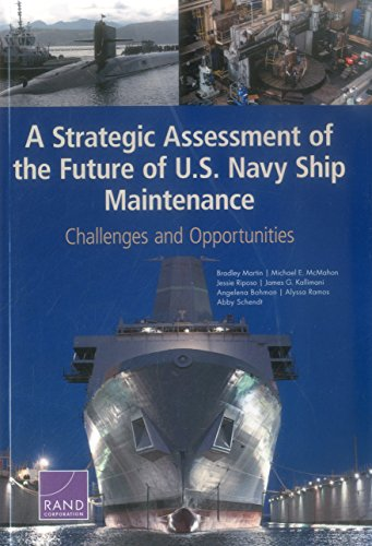 A Strategic Assessment of the Future of U.S. Navy Ship Maintenance: Challenges and Opportunities