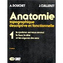 ANATOMIE T1 - 2ED