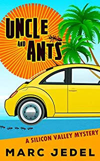 Uncle And Ants by Marc Jedel ebook deal