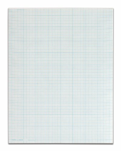 tops-cross-section-pad-1-pad-8-squares-inch-quadrille-rule-letter-size-white-50-sheets-pad-1-pad-350