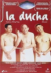 La ducha [DVD]