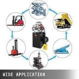 VEVOR Hydraulic Power Unit 12 Volt Dump Trailer