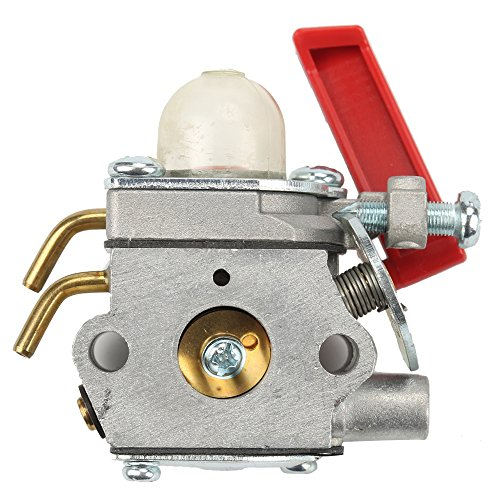 Butom C1U-H47 Carburetor with Air Filter Repower Kit for Homelite K100 K300 K400 D825SD B25C F2020 ST2527 ST2537S D825SD UT15164 UT15169 UT20758 UT20760 UT20769 UT20772 String Trimmer