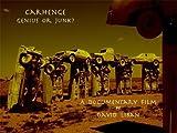 Carhenge: Genius or Junk? by David Liban