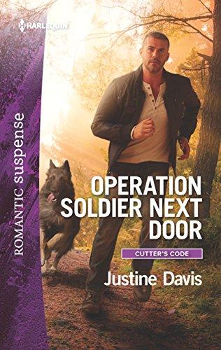 book cover of Operation Soldier Next Door