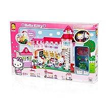 OXFORD Hello Kitty School Block HK3019 (Over 6 years)