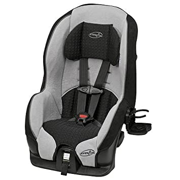 Evenflo Tribute Convertible Car Seat Geo Discontinued By Manufacturer