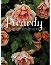 Picardy: An Australian garden inspired by a passion for all things French