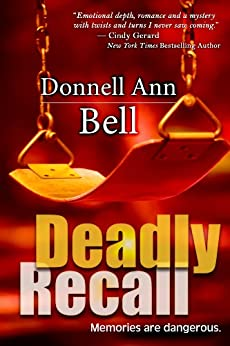 Deadly Recall by [Bell, Donnell Ann]