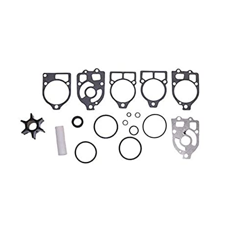 Amazon Com Amrs 18 3217 Sierra 18 3217 Impeller Kit Replaces 46
