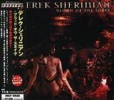Blood of the Snake by Derek Sherinian (2006-08-21)