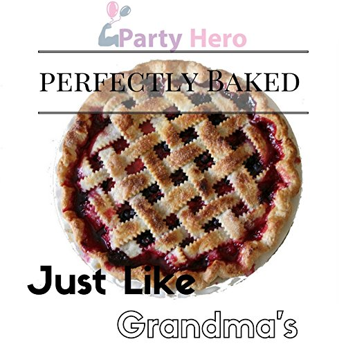 Party Hero Silicone Pie Crust Shield Adjustable Pie Protectors, BPA-free Silicone   8.5'' - 11.5'' Pie Pan Baking Dish, Purple (2 Pack) - Heat Resistant up To 446 Degree by Party Hero (Image #2)