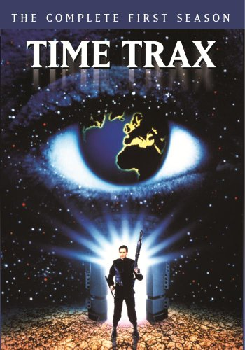 (Time Trax: The Complete First Season)