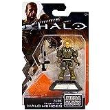 Mega Bloks Halo Heroes Series 2 Sergeant Forge Figure #1