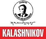 Soft Air Kalishnikov AK47 Electric Powered Full