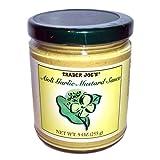 Trader Joe's Aioli Garlic Mustard Sauce