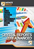 Crystal Reports 2008 - Advanced Training for Mac [Download]