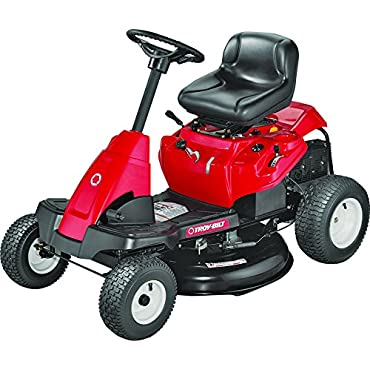 Troy-Bilt 382cc 30 Premium Riding Lawn Mower (13A726JD066)