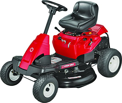 Troy-Bilt 30-Inch Neighborhood Riding Lawn Mower by Troy-Bilt