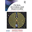 Fiction, Invention and Hyper-reality: From popular culture to religion (Routledge Inform Series on Minority Religions and Spiritual Movements)