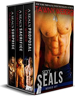 Sexy SEALS: A Sexy SEAL Anthology (Sexy SEAL Series) by [Weber, Tawny]