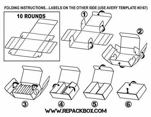 Repackbox 30 Box Kit