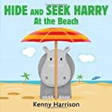 Hide and Seek Harry at the Beach, Kenny Harrison, 0763666033