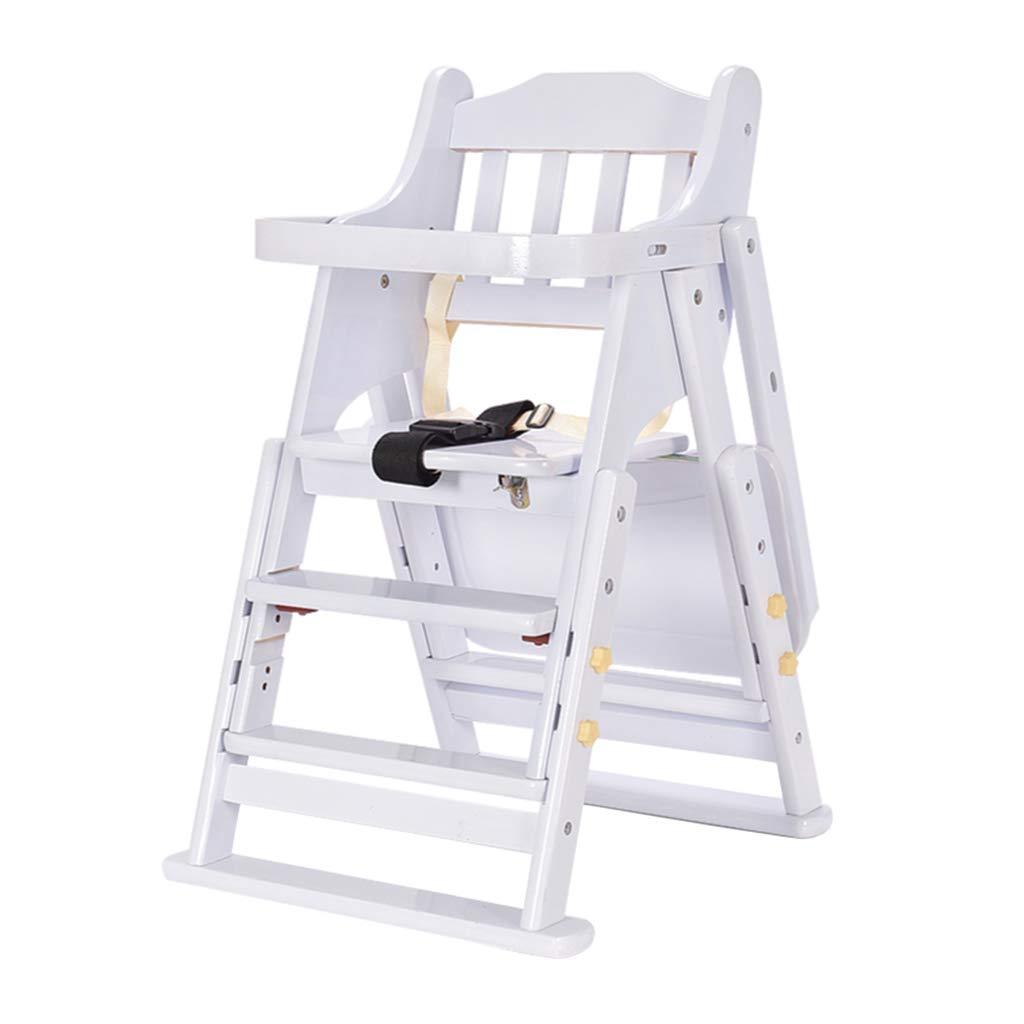 木製折り畳み式ベビーチェア 高椅子 子供用椅子リフト機能 高椅子 多機能ダイニングチェア 高椅子 高椅子 B07M5GZSDD, 【福袋セール】:6947a36c --- bennynews.com