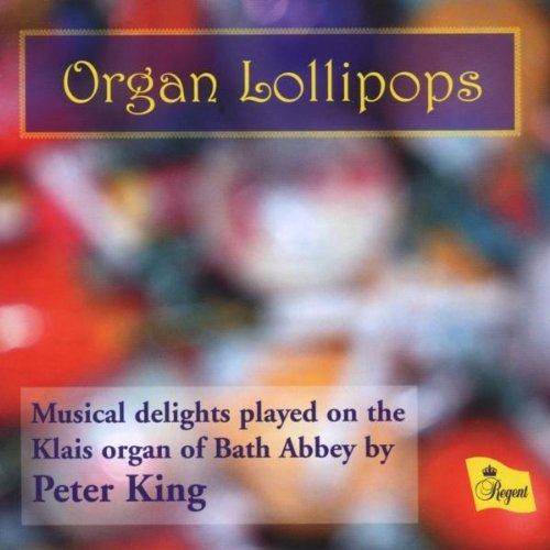 Organ Lollipops (2009-04-14)