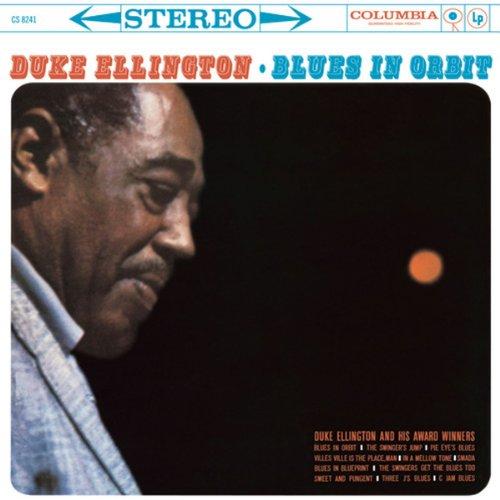 Duke Ellington - Blues in Orbit (180 Gram Vinyl)