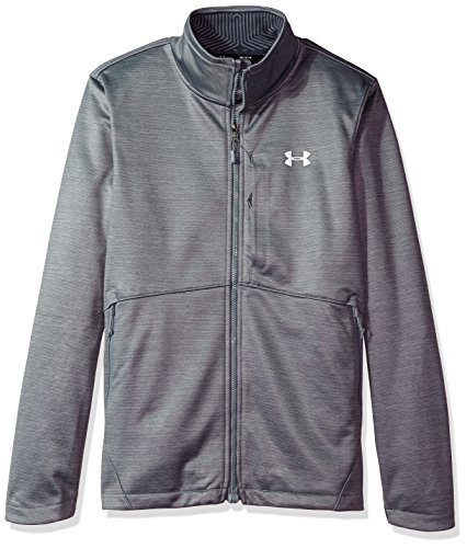 Storm Maglietta white Steel Softershell Under Armour Jacket xEH0W88fn