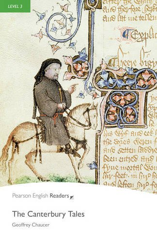 Canterbury Tales, The, Level 2, Penguin Readers (2nd Edition) (Pengin Readers, Level 3)