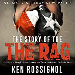 St. Mary's Today: The Story of the Rag!