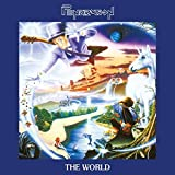 World by PENDRAGON (2013-09-10)