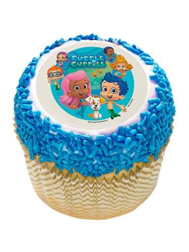 Bubble Guppies 2