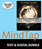img - for Bundle: Strategic Management: Concepts: Competitiveness and Globalization, Loose-Leaf Version, 12th + MindTap Management, 1 term (6 months) Printed Access Card book / textbook / text book