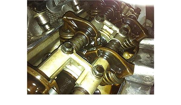 Amazon com: Hydraulic Valves Noise Stopper - Petrol Diesel