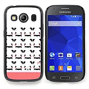 "Planetar ( Copa Bruja de Halloween del Mal Misterioso"" ) Samsung Galaxy Ace Style LTE/ G357 Fundas Cover Cubre Hard Case Cover"