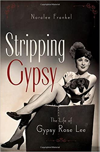 gypsy rose lee video
